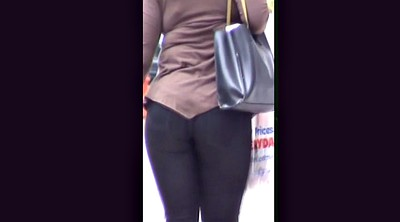 Jeans, Tight jeans, Black booty