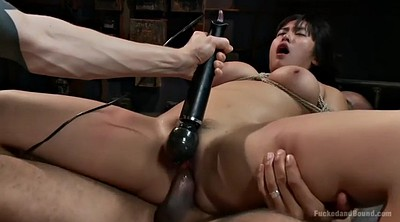 Chubby, Submission, Double creampie