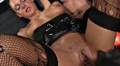 Latex, Vicky, German pissing