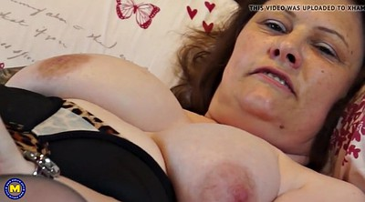 Bbw granny, Tiger, British mom, British mature