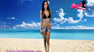 Asia, Babe teen, Very small