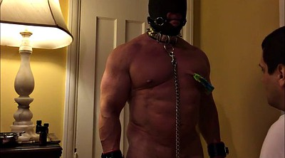 Slave, Muscle daddy