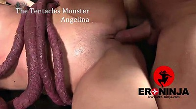 Tentacles, Angelina