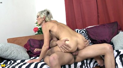 Mom son, Seduce, Young son, Mature son, Mom seduce, Mature blowjob