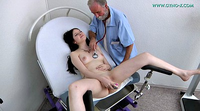 Horny doctor, Anal insertion, Visit, Anal doctor
