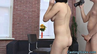 Anal casting, Big tits anal, Amateur casting