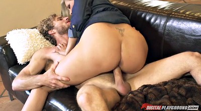 Julia ann, Julia ann mom, Cowgirl riding