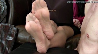 Foot nylon, Nylon feet, Nylons, Domination