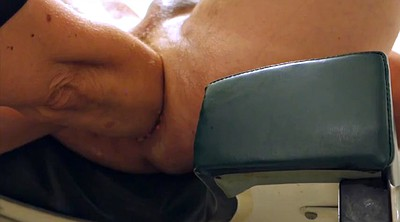 Femdom nurse, Double fists, Anal foot, Foot fisting, Double fisting
