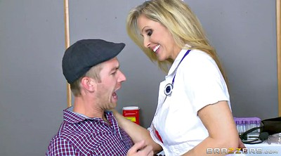 Julia ann, Danny d, Uniforms