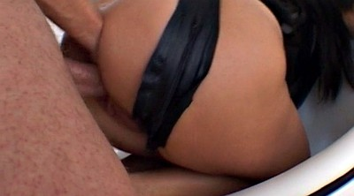 Milf fisting, Fisting anal, Latex anal