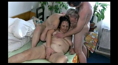 Bbw mature, Bbw threesome
