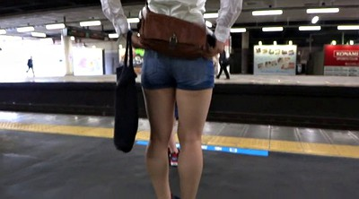 Walking, Legs, Walk, Japanese sexy, Japanese leg