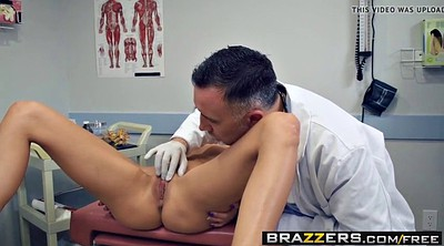 Doctor, Brazzers, Medical, Ass licked, Adventure, A virgin