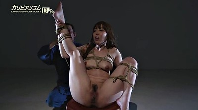 Tied, Japanese bdsm