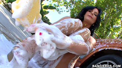 Phoenix marie, Big ass solo, Solo girl, Washing, Wash, Mary