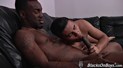 Danny, Danny d gay, Black gay