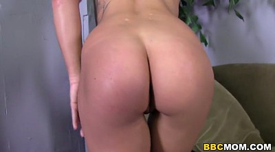 Teen bbc, Mom bbc
