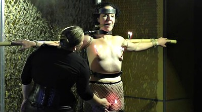Public, German bdsm