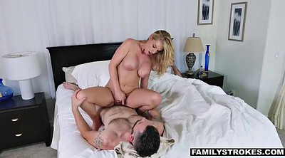 Mom blowjob, Step mom, Sex mom
