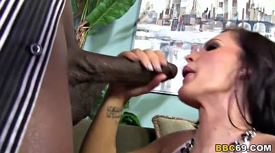 Jenna presley, Big black cock