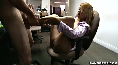 Footjob cumshot, Feet foot