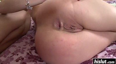 Cream pie, Gaping