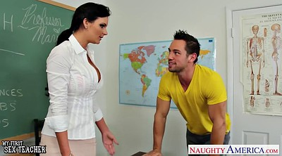 Phoenix marie, Phoenix, Big tits teacher