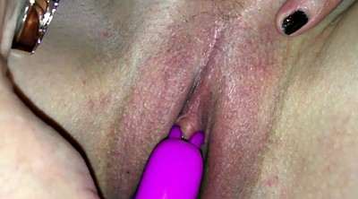 Clit, Pussy creampie