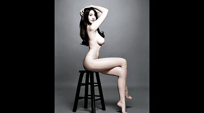 Korean, Celebrity, Sexy korean, Korean tits, Sexy asian, Idol
