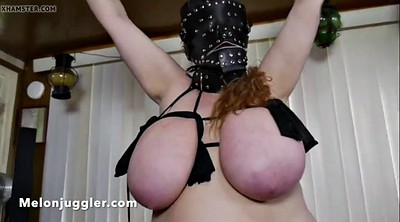 Saggy, Boobs, Masked, Saggy tits, Saggy anal, Big saggy tits