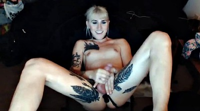 Tattoo, Teen tgirl, Lena kelly