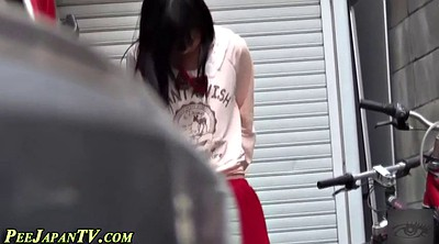Japanese voyeur, Japanese cute, Spy pee, Japanese public