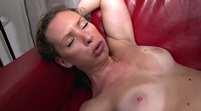 Squirt anal, Trio, Anal squirting