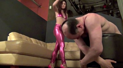 Whipping femdom, Painful, Pain