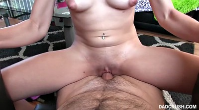 Zoe, Riding creampie