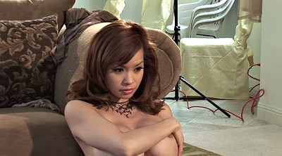Francine dee, Dee, Asian amateur