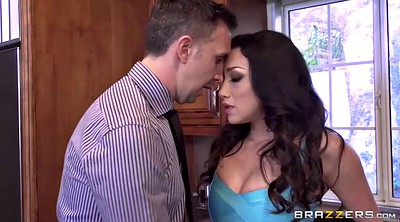 Brazzers, Cheating wife, Wife anal