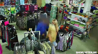 Shoplifter, Teen punishment