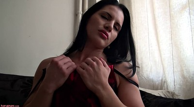 Seduction, Dildo hd