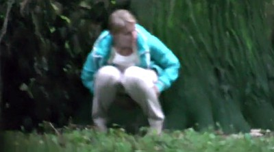 Piss, Boots, Voyeur piss, Outdoor pee