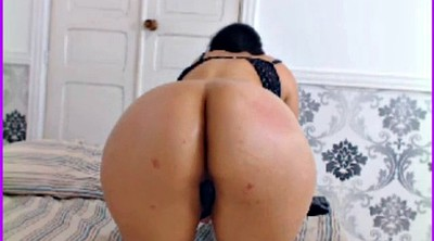 Big butt latin ass, Big ass latina, Hot, Anal dildo, Big butt latin, Latin ass