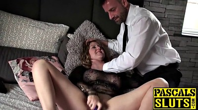 Mom horny, Mom hard, Mom blonde