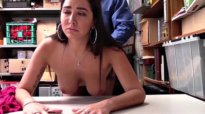 Karlee grey, Karlee, Shoplift