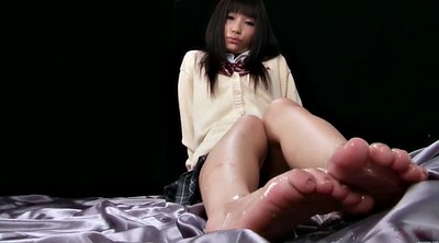 Fetish, Japanese m