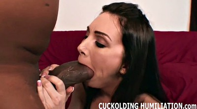 Pounded, French cuckold