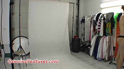 Dress, Behind the scenes, Behind the scene, Photoshoot