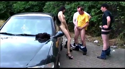 Outdoor, Dogging