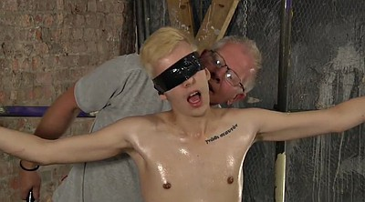 Boy, Old gay, Whipping, Young boy, Gay bondage
