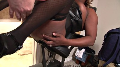 Abuse, Abused, Black bbw anal